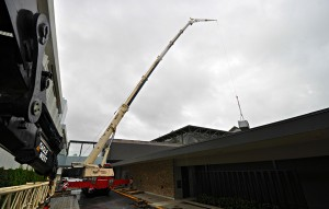 hydraulic crane rentals