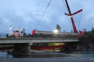 Hydrolic Cranes - Tnt Crane & Rigging